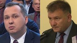 Poseł PiS do sędziego Żurka: Przestańcie psuć państwo polskie od środka! Jesteście wywrotowcami! - miniaturka