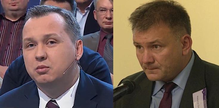 Poseł PiS do sędziego Żurka: Przestańcie psuć państwo polskie od środka! Jesteście wywrotowcami! - zdjęcie