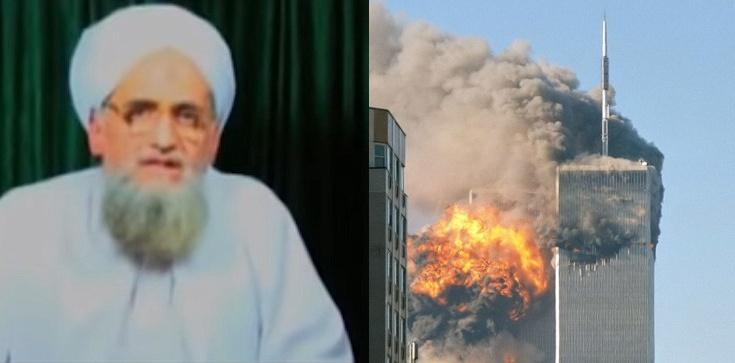 Al-Kaida znów uderzy? Lider w rocznicę 9/11 wzywa muzułmanów do ataków. Cele: Europa, USA, Izrael i Rosja - zdjęcie