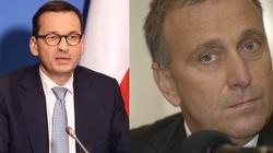 Czego premier życzy opozycji? Więcej uśmiechu, mniej skarżenia na Polskę! - miniaturka