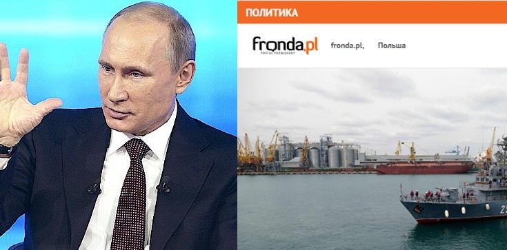 Jan Bodakowski: Rosjanie wściekli na Frondę za wywiad z ekspertem od geopolityki. ,,Polacy są jak psy'' - zdjęcie