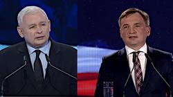 Prezes PiS spotkał się już z Ziobrą. ,,Rozmowy trwały cztery godziny'' - miniaturka