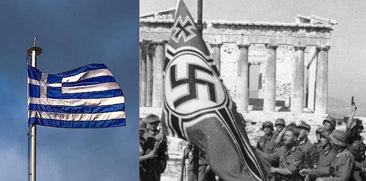 Grecja jednak wywalczy reparacje?! Czas na Polskę! - zdjęcie
