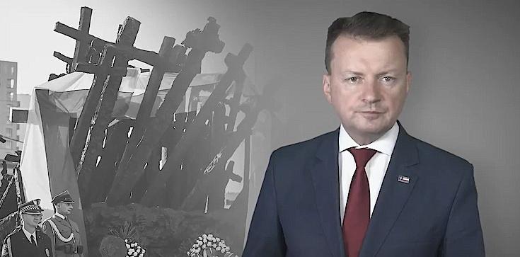 80. rocznica sowieckiej napaści na Polskę. ,,To jedna z najtragiczniejszych dat w historii Polski'' - zdjęcie