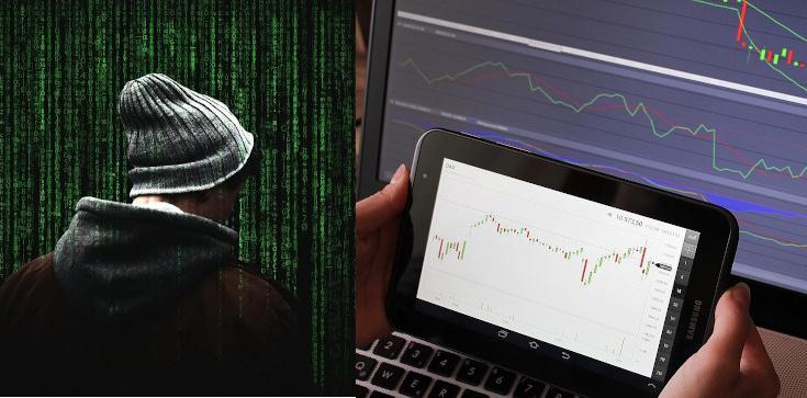 Szybki zysk? UWAŻAJ na oszukańce serwisy internetowe oferujące inwestycje w kryptowaluty i na rynku Forex - zdjęcie