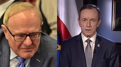 Były zastępca Rzeplińskiego krytykuje Grodzkiego. Prof. Biernat: Do ustawy nie można dopisać poprawek Senatu - miniaturka