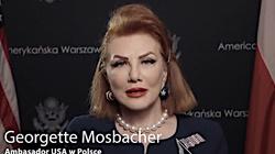 Good bye Poland. Georgette Mosbacher kończy misję w Polsce - miniaturka