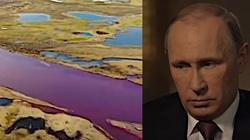 TYLKO U NAS! Norylsk, czyli radziecka myśl ekologiczna. Marek Budzisz dla Frondy - miniaturka