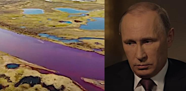 TYLKO U NAS! Norylsk, czyli radziecka myśl ekologiczna. Marek Budzisz dla Frondy - zdjęcie