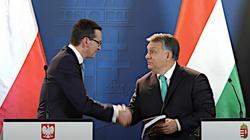 Viktor Orban: Polska jest okrętem flagowym Europy Środkowej - miniaturka