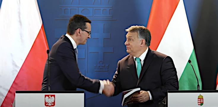 Orban: Głównym interesem Węgier są połączenia z Polską - zdjęcie