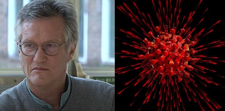 Główny epidemiolog Szwecji: Nie sądzę, by koronawirus kiedykolwiek zniknął - zdjęcie