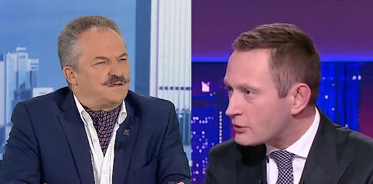 Szokujący wpis Rabieja. Jakubiak: Paweł, czy Ty już do końca zgłupiałeś? - zdjęcie