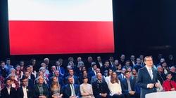 Premier Morawiecki: Przeprowadziliśmy gruntowny remont naszego domu, który nazywa się Polska - miniaturka