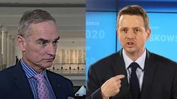 TYLKO U NAS! Jan Maria Jackowski ostrzega: Trzaskowski wprowadziłby Polskę na drogę progresizmu - miniaturka