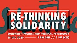 ,,Prze-myślmy Solidarność po raz trzeci''. Zapraszamy na debatę! [NA ŻYWO] - miniaturka