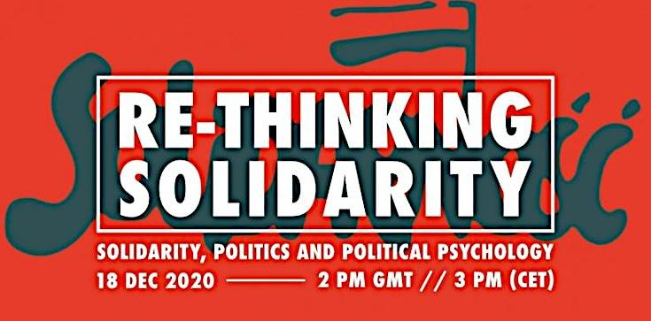 ,,Prze-myślmy Solidarność po raz trzeci''. Zapraszamy na debatę! [NA ŻYWO] - zdjęcie