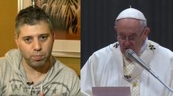 Homoseksualny reżyser filmu ,,Francesco'' nagrodzony w Ogrodach Watykańskich - miniaturka