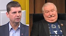 Instytut Wałęsy straszy szefa MEN procesem. Jest odpowiedź! - miniaturka