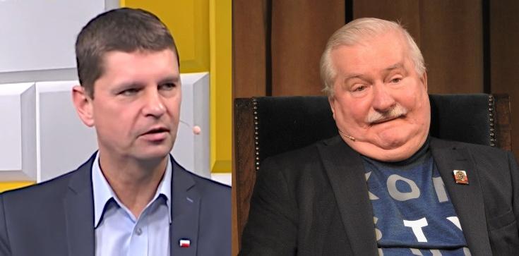 Instytut Wałęsy straszy szefa MEN procesem. Jest odpowiedź! - zdjęcie