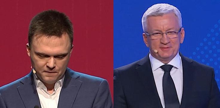 Politycy skupieni wokół Jaśkowiaka przejdą do Hołowni?! Zaskakujące informacje - zdjęcie