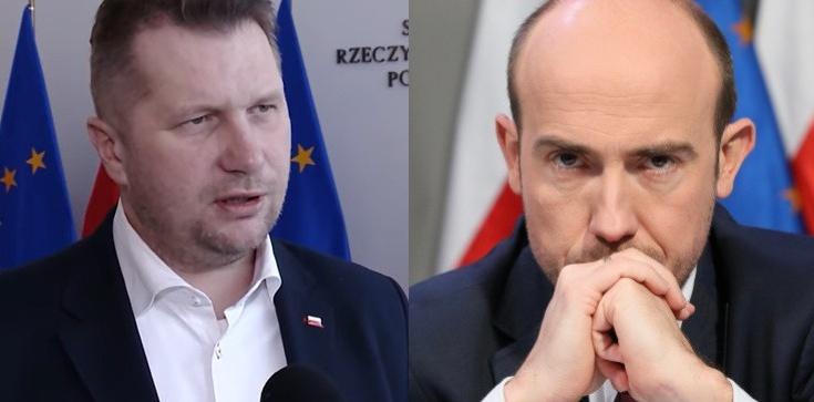 Czarnek: Założenia Polskiego Ładu wywołały wielki szok w szeregach opozycji - zdjęcie