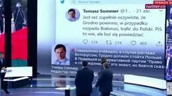 Wpis Sommera w rosyjskiej TV! ,,To prezent dla kremlowskiej propagandy'' - miniaturka