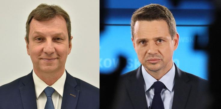 Zbigniew Kuźmiuk: Oni zrobią WSZYSTKO żeby przypodobać się lewicy - zdjęcie