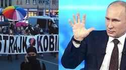 Atak propagandy Kremla: Strajki w Polsce karą za to, co zrobiono na Białorusi - miniaturka