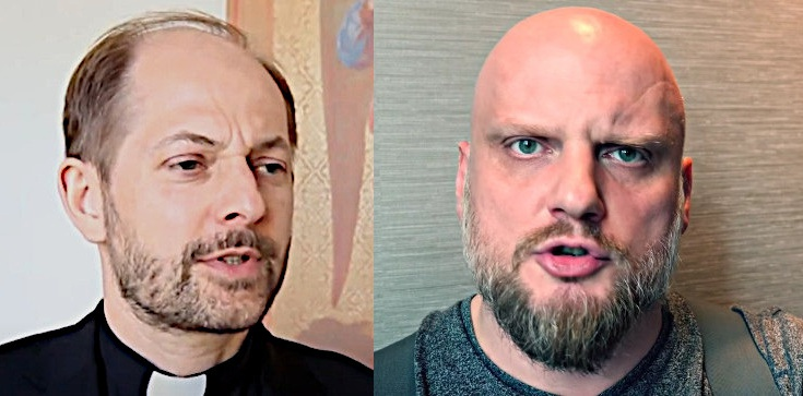 Skandaliczne słowa o. Szustaka. Rzecznik episkopatu: Trudno to komentować - zdjęcie