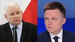 Sondaż: PiS na czele, bardzo duża strata Hołowni, Konfederacja poza Sejmem - miniaturka