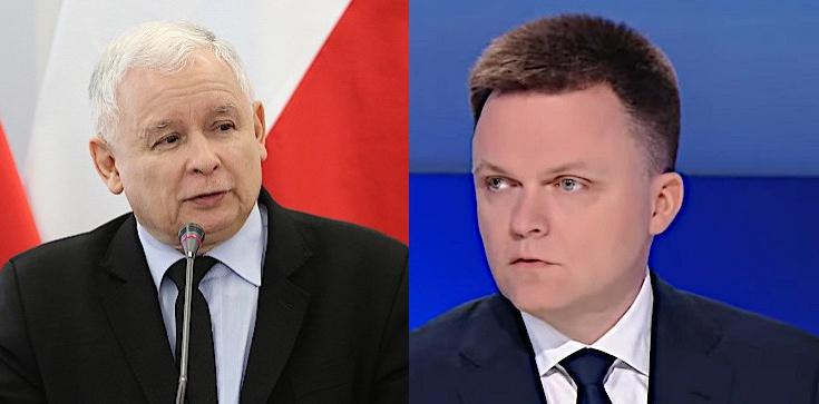 Sondaż: PiS na czele, bardzo duża strata Hołowni, Konfederacja poza Sejmem - zdjęcie