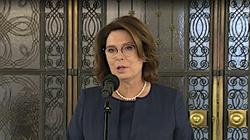 OFICJALNIE: Kidawa-Błońska rezygnuje ze startu w wyborach - miniaturka