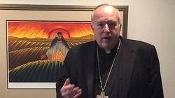 Niewiarygodne! Amerykański biskup: Zmiana klimatu groźniejsza od aborcji - miniaturka