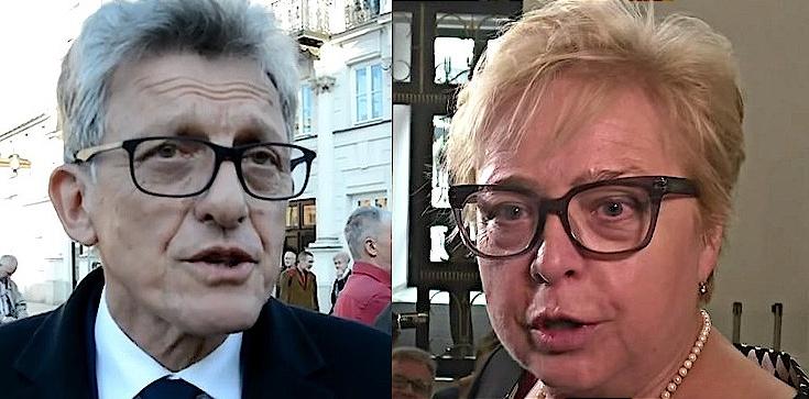 Sąd: Stanisław Piotrowicz ma przeprosić Gersdorf i Rączkę - zdjęcie