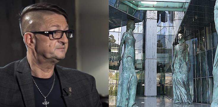 Opozycjonista czasów PRL o reformie sądownictwa: PiS posprząta tę stajnię Augiasza - zdjęcie