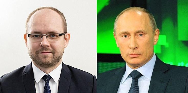 Marcin Przydacz: Jesteśmy w stanie odeprzeć kłamliwy atak rosyjskiej propagandy - zdjęcie