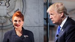 Matthew Tyrmand o działaniach Mosbacher: Trump nie będzie zadowolony - miniaturka