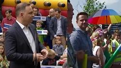 Zbigniew Kuźmiuk: 28 czerwca wybierzemy między Kartą Rodziny i Kartą LGBT - miniaturka