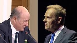 Zbigniew Kuźmiuk: Budżet bez deficytu - ekonomiści III RP powinni przywdziać wory pokutne i przeprosić! - miniaturka