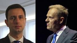 Wybory prezydenckie. ,,Tusk namaści Kosiniaka-Kamysza'' - miniaturka