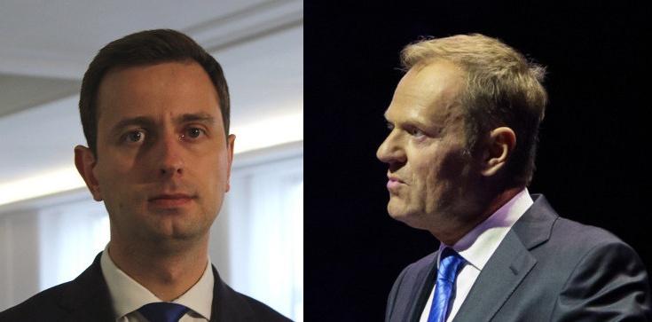 Wybory prezydenckie. ,,Tusk namaści Kosiniaka-Kamysza'' - zdjęcie