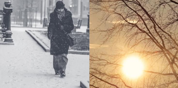 Jaka pogoda czeka nas na sylwestra i Nowy Rok? My już wiemy - zdjęcie