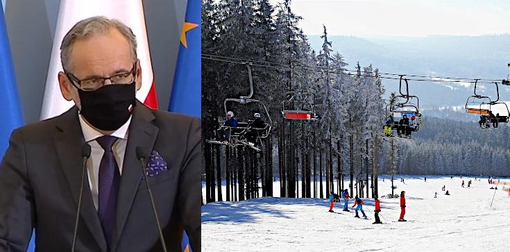 Rząd swoje, a Polacy swoje: Dość juz lockdownu i innych ograniczeń - zdjęcie