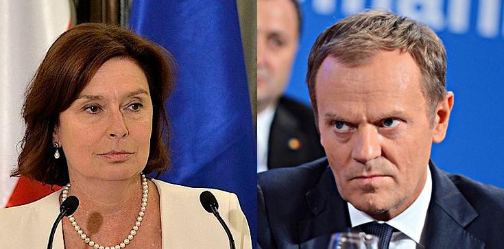 Sondaż: Kto szefem PO po Schetynie? Tusk przegrywa z Kidawą - zdjęcie