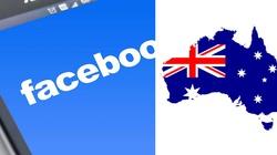 Tego jeszcze nie było! Facebook postanowił zbanować Australię - miniaturka