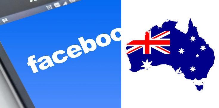 Tego jeszcze nie było! Facebook postanowił zbanować Australię - zdjęcie