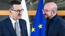 Unijny budżet. Szef RE proponuje 19 mld zł więcej dla Polski - miniaturka