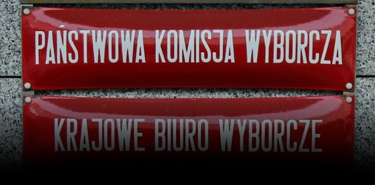 Pilne. Uchwała PKW opublikowana w Dzienniku Ustaw. Marszałek Sejmu ma 14 dni na zarządzenie wyborów - zdjęcie