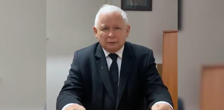 Prezes PiS na Tik Toku. Promuje akcję #StopFurChallenge - zdjęcie